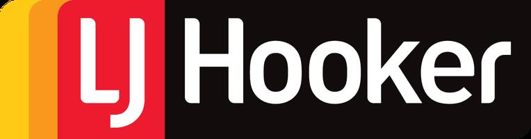 LJHooker Logo